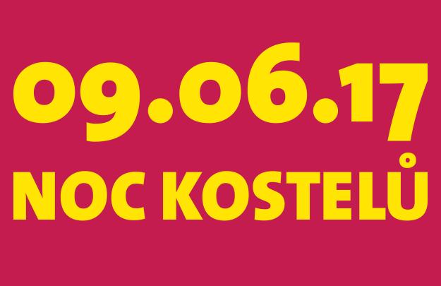 Pozvánka na koncert žáků ZUŠ – Noc kostelů 2017